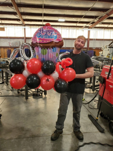 Knoxville Balloon Delivery