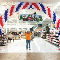 Walmart Clinton