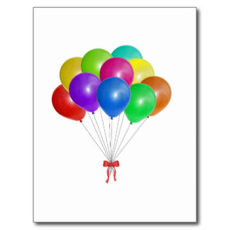 Balloon Party Bundles