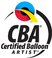 certified balloon artist, event decorations, event decor, balloon decor, Knoxville balloons, Knoxville event decorations