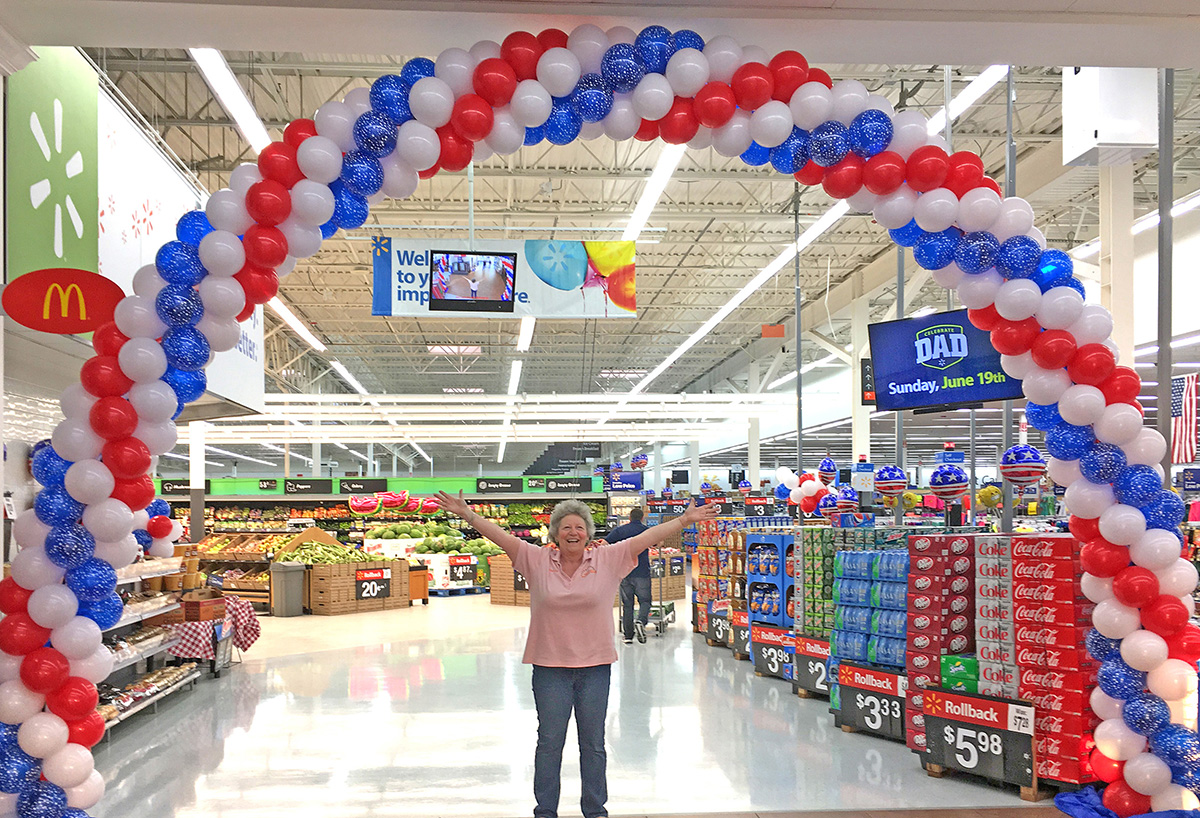 Knoxville balloons, balloon decor, Knoxville balloon decor, wedding balloons, event balloons, balloon professional, event decorations