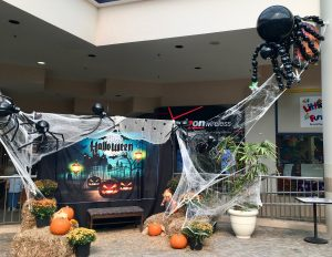 foothills mall halloween
